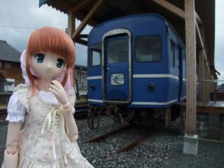 あさぎり駅2010-14