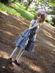 浜寺公園201105-05