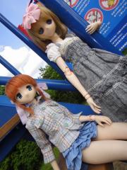 浜寺公園201105-16