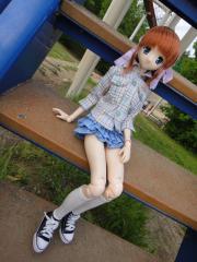 浜寺公園201105-17