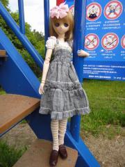浜寺公園201105-18