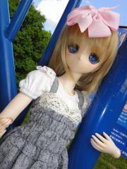 浜寺公園201105-19