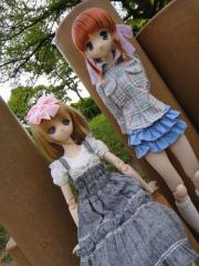 浜寺公園201105-20