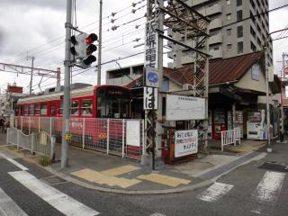 浜寺公園201105-25