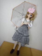 未咲の傘201005-01