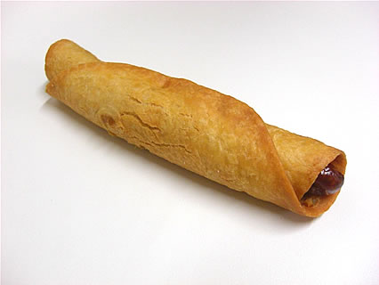 A-FACTORY Boulangerie Sevres(ブーランジェリー セブール) アジアンスティック(200円)