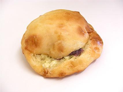 パン焼き工房ノイエ あんバター
