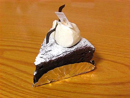 シュウェットカカオ(Chouette Cacao) クラシックショコラ(315円)