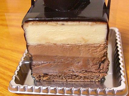 シュウェットカカオ(Chouette Cacao) レラカカオ 断面