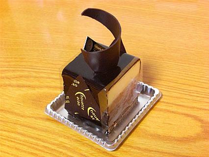 シュウェットカカオ(Chouette Cacao) レラカカオ(336円)
