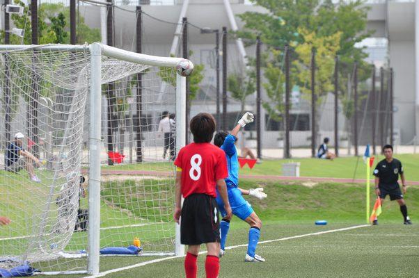 愛知県最終予選 vsトヨタ蹴球団3