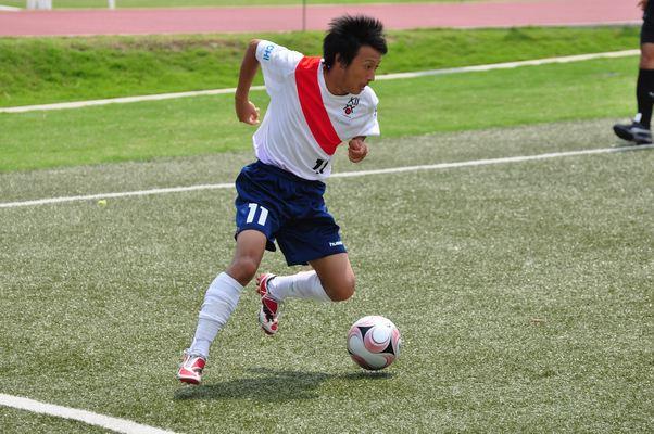愛知県最終予選 vsトヨタ蹴球団6
