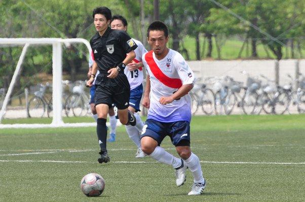 愛知県最終予選 vsトヨタ蹴球団15