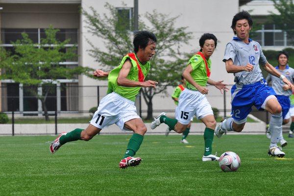 愛知県最終予選 vs中京大学9