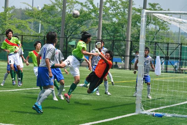 愛知県最終予選 vs中京大学13