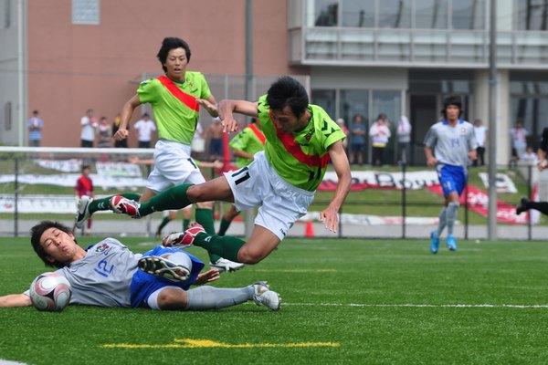 愛知県最終予選 vs中京大学11