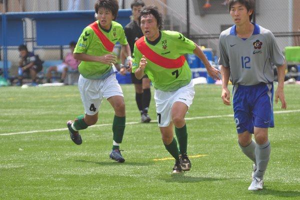 愛知県最終予選 vs中京大学17