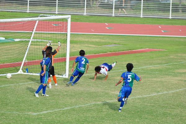 2010東海社会人リーグ第12節 vs鈴鹿ランポーレ6