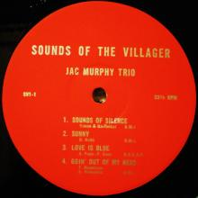 Jac Murphy