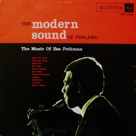 Esa Pethman