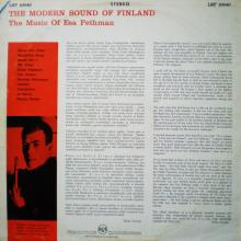 Esa Pethman - The Modern Sound Of Finland - The Music Of Esa Pethman