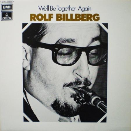 Rolf Billberg