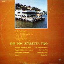 Don Scaletta