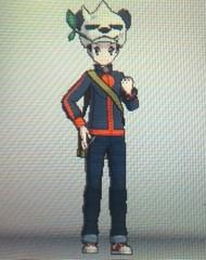ゴロンダ帽子