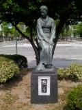 JR四日市駅 憩う