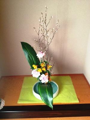 20130126お花