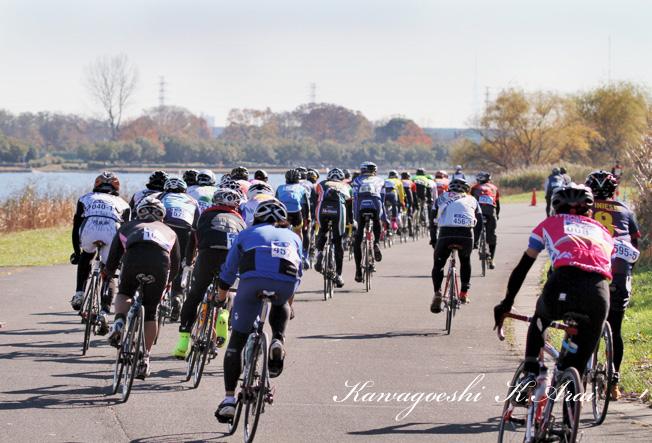 自転車選手