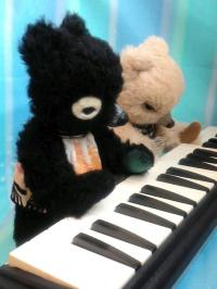ピアノのお稽古②