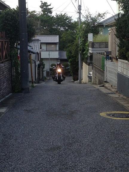 バイクもぐたん2