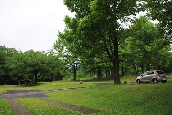 キャンプ場 01