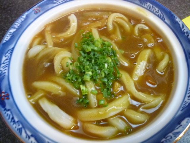 鶴丸カレー