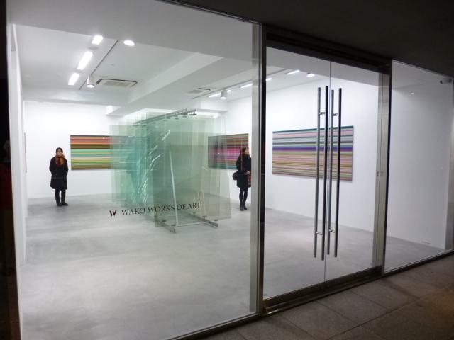 ゲルハルト・リヒター展です