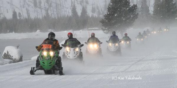 Yellowstone-冬-35