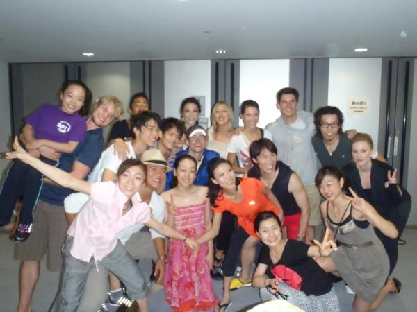 2011.7.31大阪千秋楽終了後、ジェフバトルのツイッターにて