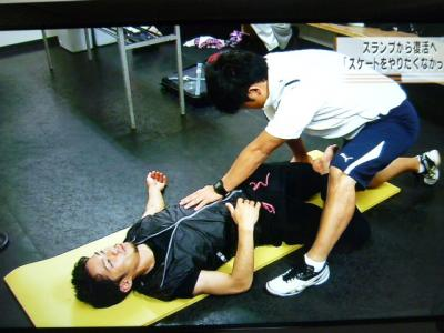 神戸ライフ:アンカー4