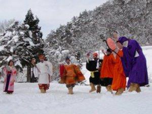 """2月3日(日)、当園にて""""蚕飼い祭り""""を実施"""