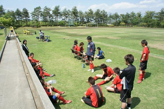 2011.5.8 クラブ選手権①