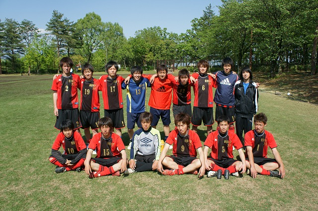 2011.5.8 クラブ選手権