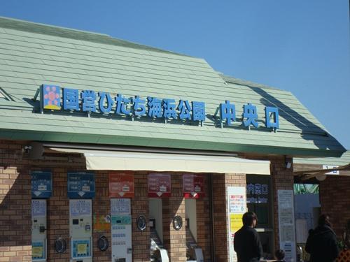日立海浜公園