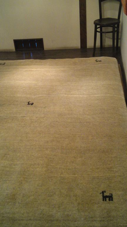 2011年秋ギャッベ展 (10)