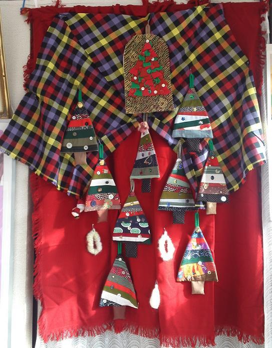 H23クリスマス店装 (2)