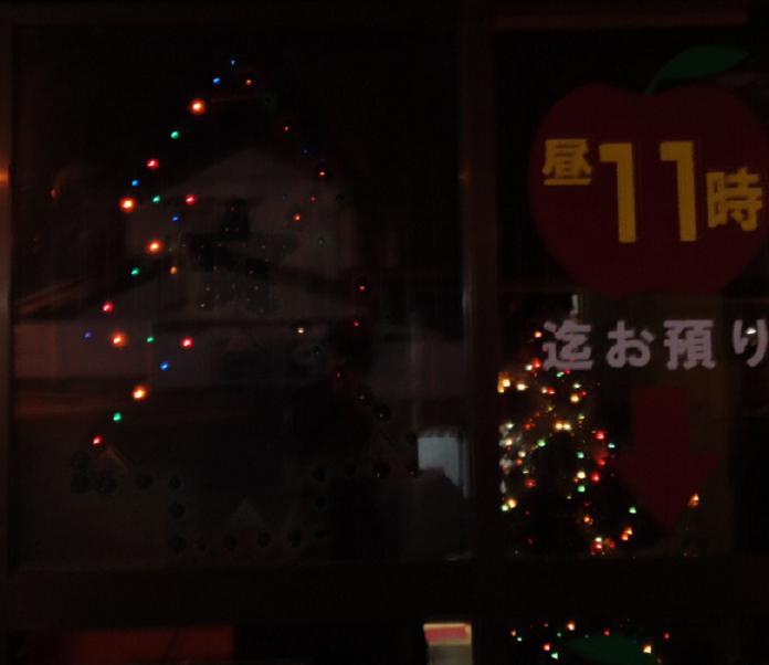 H23クリスマスツリー・ライトアップ (3)