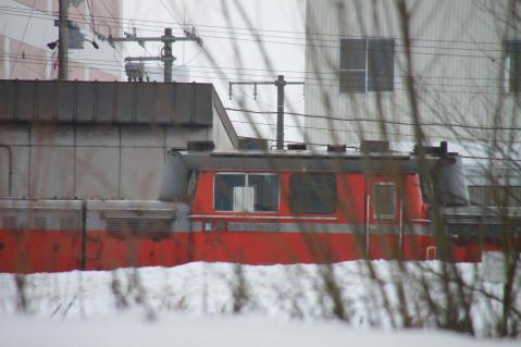DD51 1089 札機