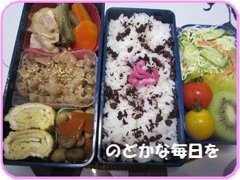 130 お弁当 ブログ