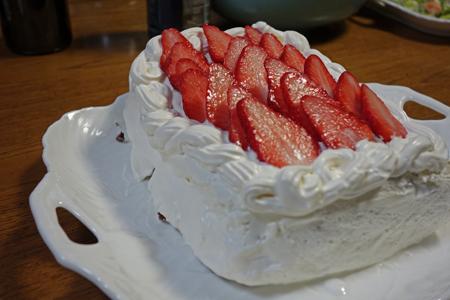ショートケーキ 2