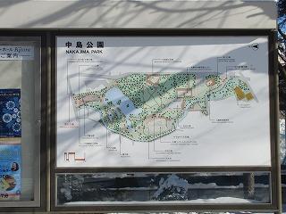 中島公園0114